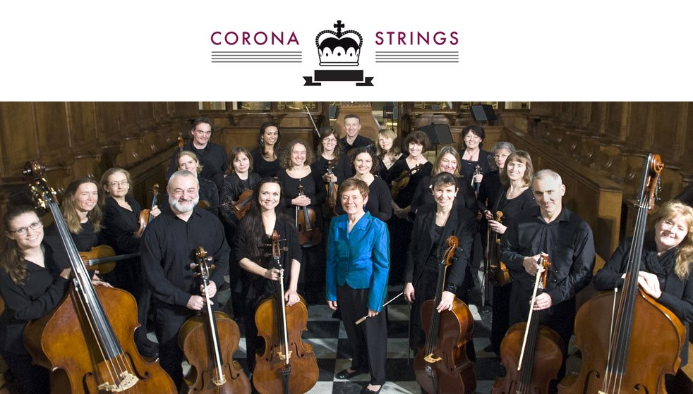 Corona Strings
